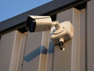 Privacy Risks from Using a Surveillance Camera
