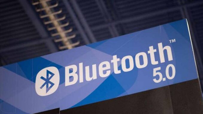 Bluetooth 5.0: News and Differences
