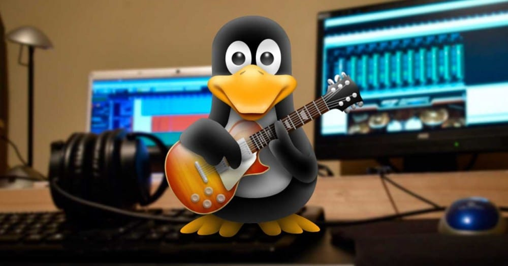AV Linux: Distribution to Edit Audio and Video for Free