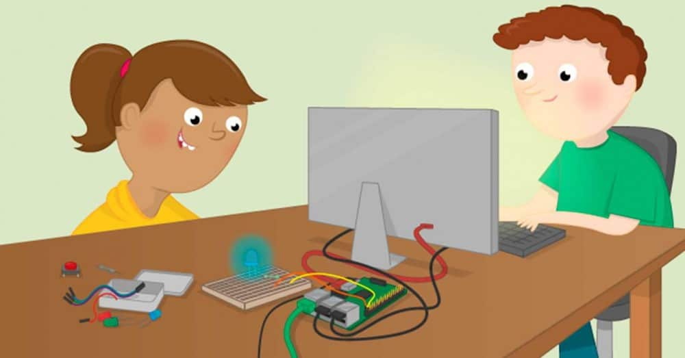 Best Resources to Teach Kids to Program