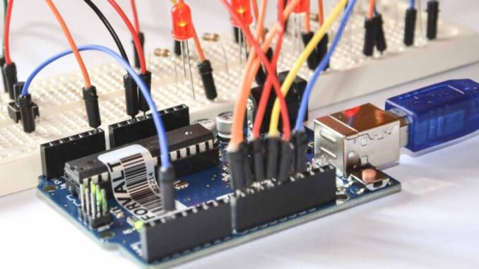 Best Alternatives for Arduino Microcontrollers