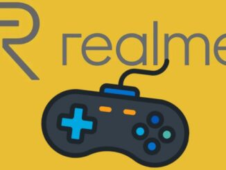Realme: What is the Realme UI Games Space for