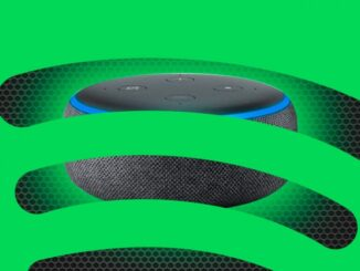 Listening to Music on Spotify with Alexa