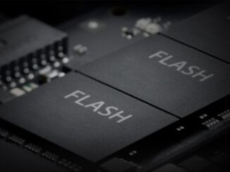 NAND Flash Memories and How they Work