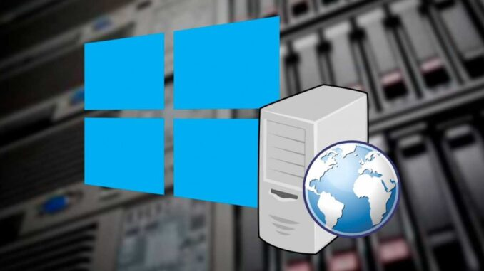 Best Programs to Mount a Web Server in Windows 10