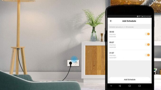 Best Smart Plugs that are Compatible with Alexa