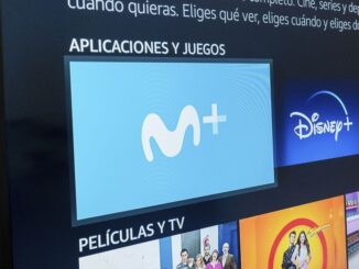 Install and Watch Movistar + on an Amazon Fire TV Stick