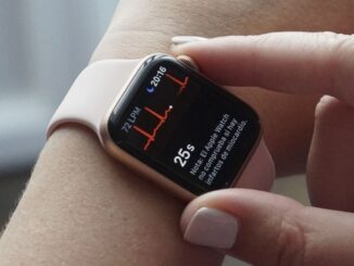Apple Watch: How to Monitor Your Heartbeat