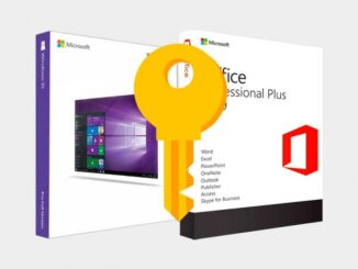 Move Windows 10 and Office License to Another PC
