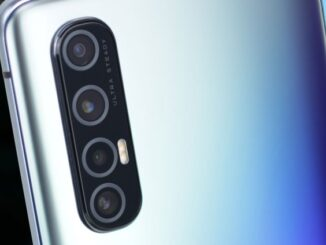 OPPO Find X2 Neo Phone Camera Review and Test