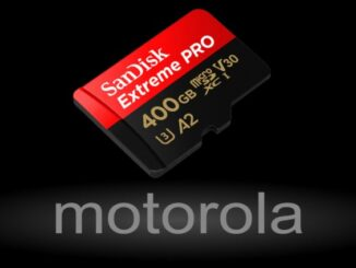 Motorola: How to Move Apps to SD Card