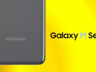 Samsung Galaxy M31s: Technical Features and Leaked Price