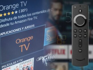 Install and Watch Orange TV on an Amazon Fire TV Stick