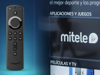 Watch Mitele Plus on an Amazon Fire TV Stick