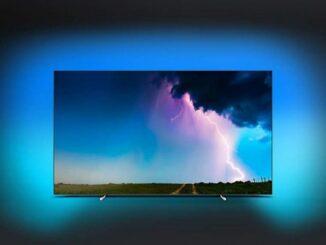 Thinnest Smart TVs on the Market
