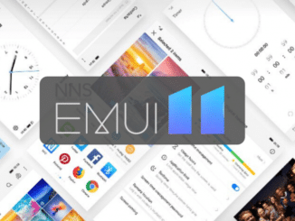 Huawei: More News from EMUI 11