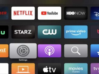 Solve Apple TV Problems with Apps