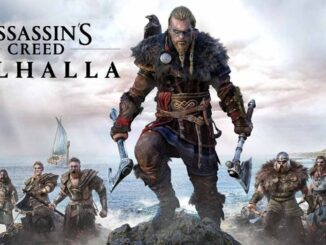 Assemble a PC to play Assassin's Creed Valhalla in 4K