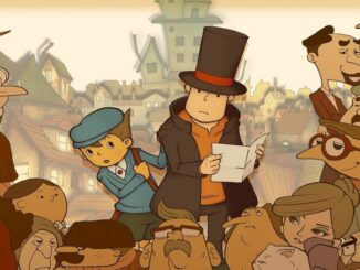 Layton and the Mysterious Villa