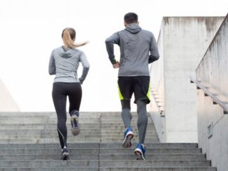 Count the Steps with the iPhone and the Health App