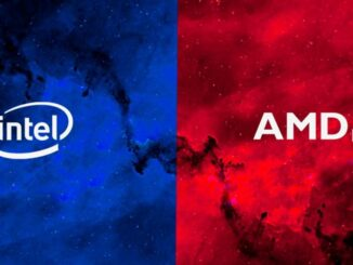 Why AMD Doesn't Match the Frequency of Intel CPUs