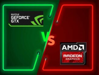 NVIDIA and AMD Price War on GPUs
