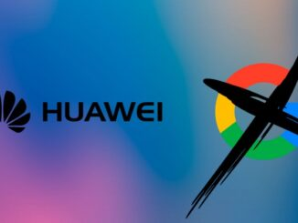 Huawei Phones without Google Applications