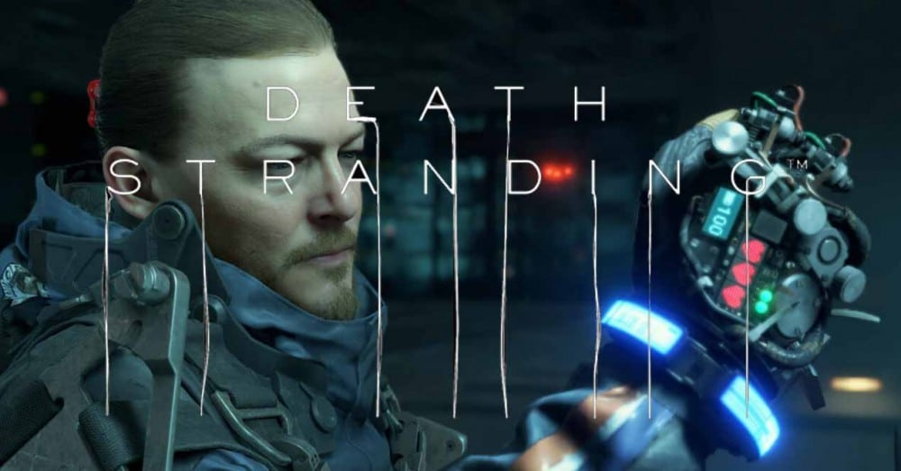 Best PC to Play Death Stranding in Full HD and 60 FPS