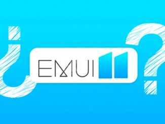 EMUI 11: Possible Presentation Date and Compatible Mobiles