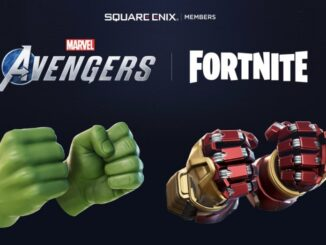 How to Get the Hulk Gloves in Fortnite