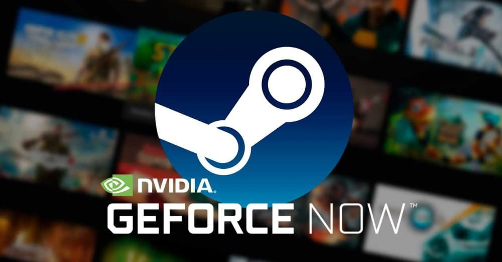 Link Steam and GeForce NOW to Play Streaming