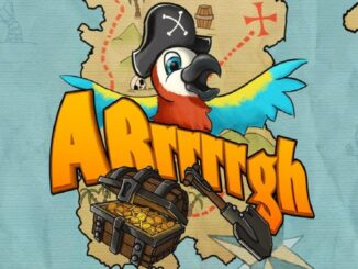 ARrrrrgh: Best Treasure Hunt Game on iPhone