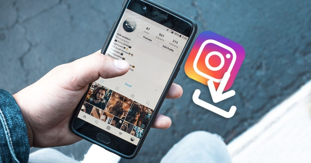 Download a Full Size Instagram Profile Photo