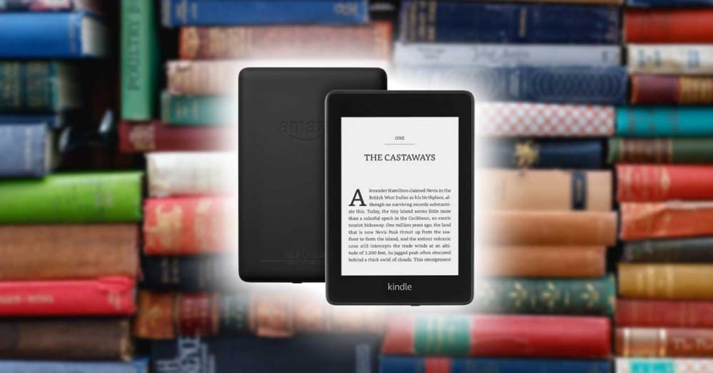 What Kindle to Buy: Comparison and Models