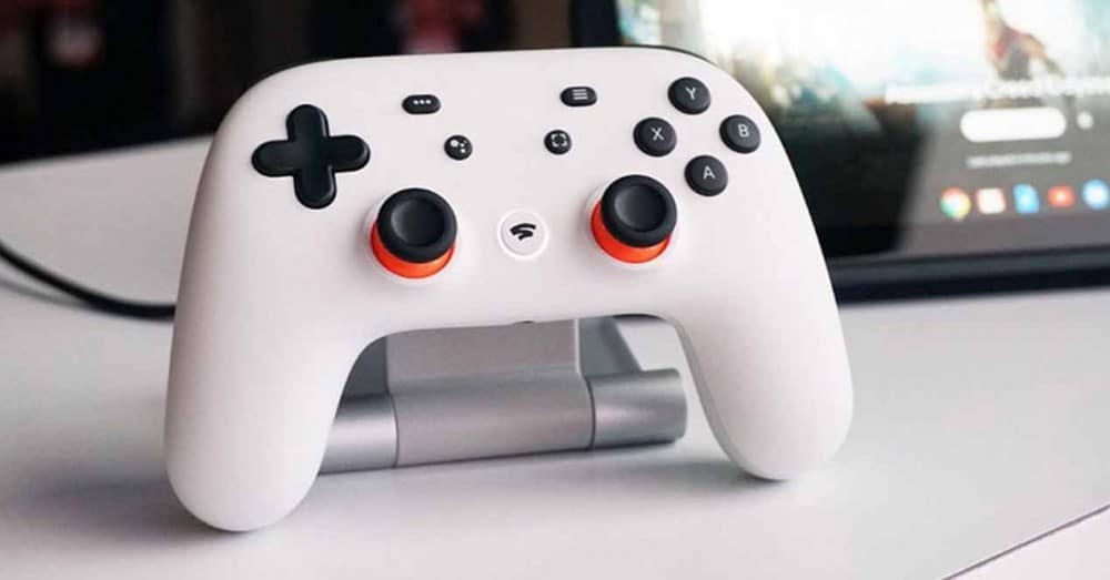Use Google Stadia Controller as a Gamepad on PC