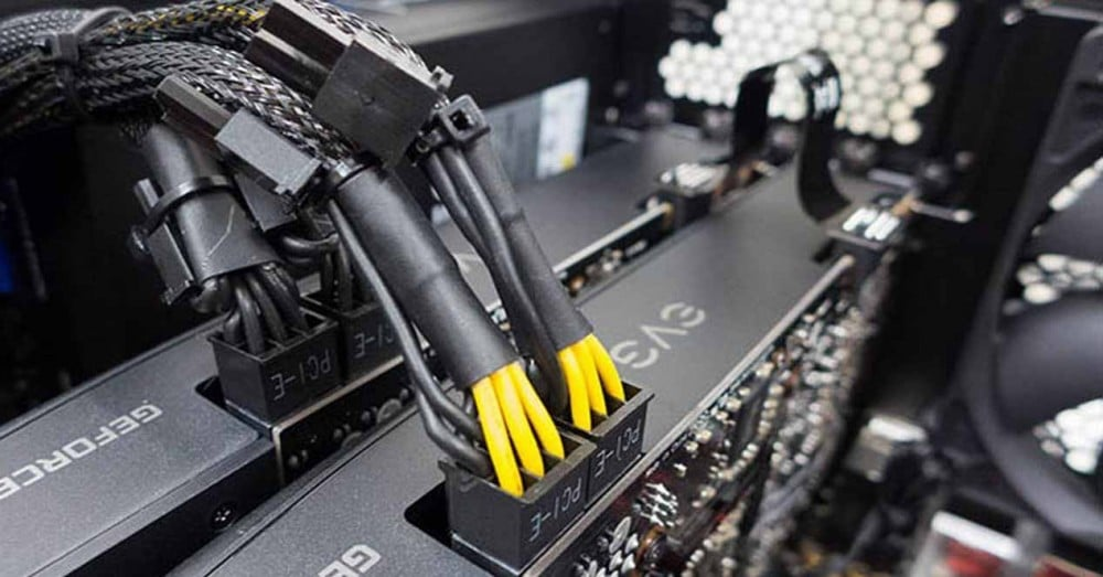 Is it Better to Use One or Two PCIe Cables