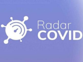 COVID Radar for iPhone