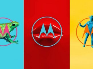 Activate Daily Wallpapers on Motorola Mobiles