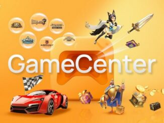 GameCenter: New Huawei Gaming Platform