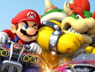 Mario Kart Tour: Best Racing Game for iPhone