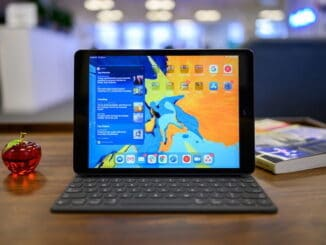 How to Make the Backup on an iPad