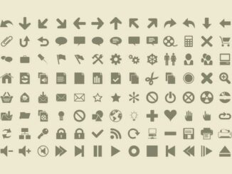 AWicons: Professional Program to Create Icons on PC