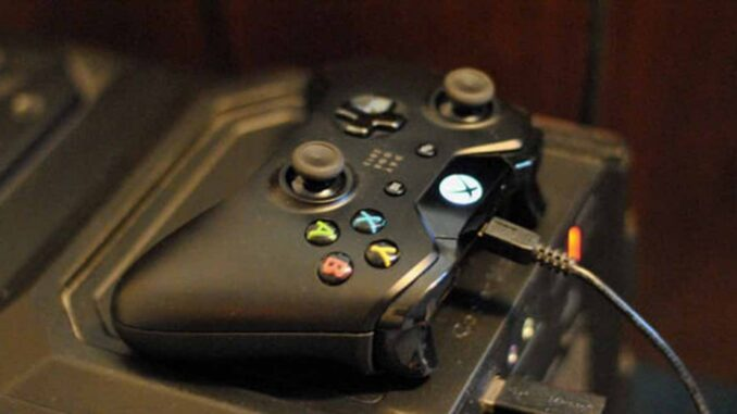 Sync the Xbox One Controller on Console and PC