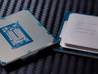 Why Intel and AMD Processors Have Pins