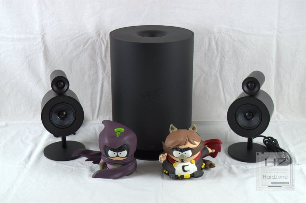 Best 2.1 Speakers with Subwoofer for PC Gaming