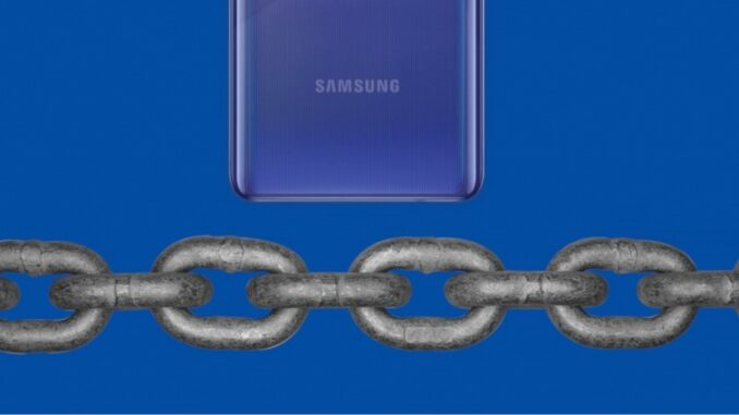 Samsung: How to Activate the Secure Folder