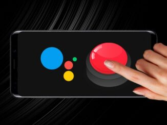 Use the Power Button for Google Assistant on Mobile