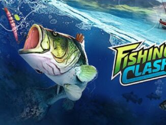 Best Fishing Game for iPhone: Fishing Clash