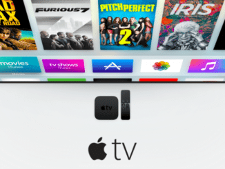 Automatically Update Apps on an Apple TV