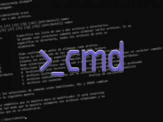 Essential and Basic CMD Commands for Use on Windows